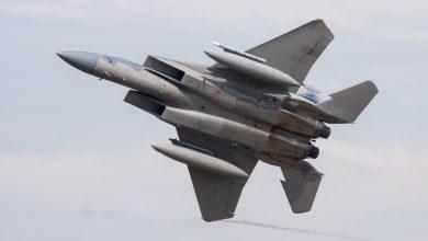Photo of Meer Amerikaanse F-15's naar Europa