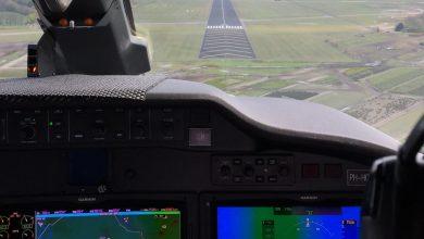 Landingsbaan Twente