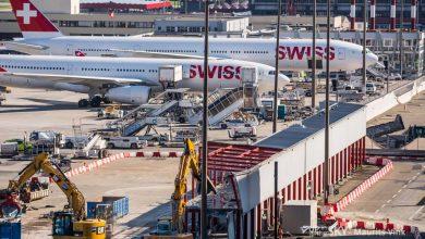 """Photo of """"Laatste kans voor Swiss op Genève"""""""