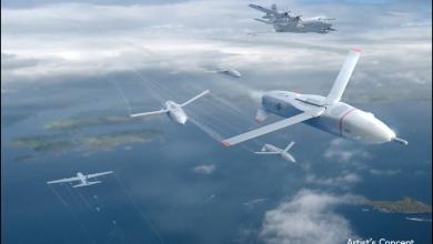 Photo of US Air Force-kolonel wil 'zwerm van kamikaze-drones' inzetten