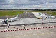 Photo of Groningen en Twente bieden parkeerplekken voor vliegtuigen aan