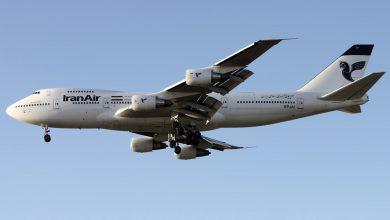 Photo of Iran Air neemt Boeing 747-200 weer in gebruik