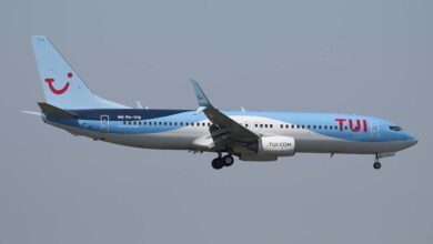 Photo of TUI stuurt extra repatriëringsvliegtuig naar Kaapverdië