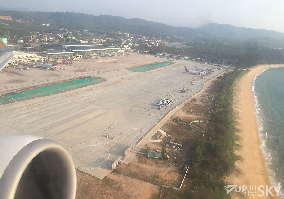 Phuket overview