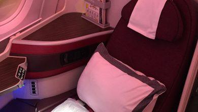 Photo of Flight Review: Qatar Business Class A380