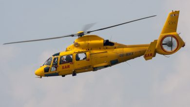 Photo of 'Rapport: tekortkomingen bij helikopters Kustwacht'