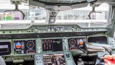 Photo of 'Airbus en Rolls-Royce onderzoeken motoruitval A350 door gemorste thee'