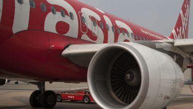 Photo of AirAsia vliegtuigen nog 80 procent vol in eerste kwartaal