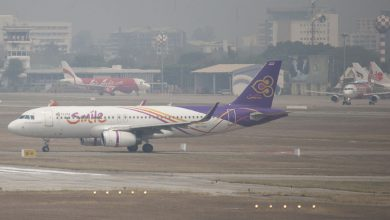 Photo of Thai Smile voegt zich bij Star Alliance-netwerk