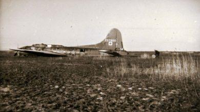Photo of Themadag over luchtoorlog in Museum Schokland