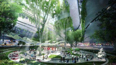 Photo of De luchthaven van de toekomst – column Bjorn