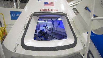 Photo of Boeing Starliner die niet aankwam bij ruimtestation binnenkort zonder bemanning naar ISS