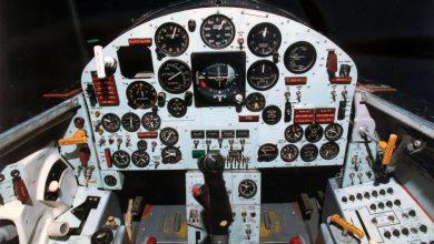 Photo of Cockpits van ruimteschepen door de jaren heen | foto's