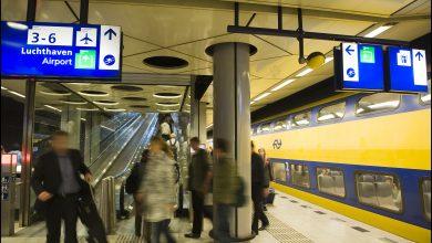 Photo of Station Schiphol vanaf nu minder krap