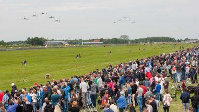 Photo of Luchtmachtdagen 2019 op Vliegbasis Volkel