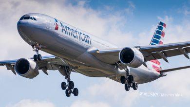 Photo of Moslimpassagier van vlucht American Airlines gehaald