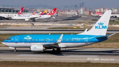 Photo of KLM voor het eerst naar Istanbul New Airport