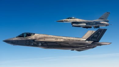 Photo of F-35: Hoe vliegt 'ie nou eigenlijk? Foto's en Video