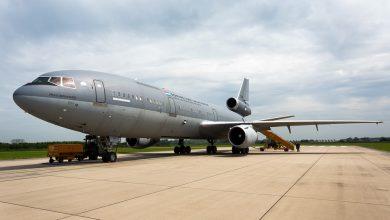 Photo of Weer Nederlands tankvliegtuig naar Midden-Oosten