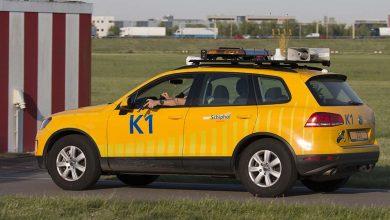 Photo of Schiphol zoekt heel veel nieuwe auto's
