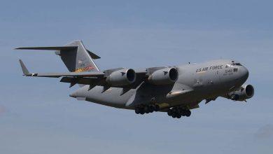 Photo of Acteur springt 106 keer uit C-17 voor nieuwe film | Video