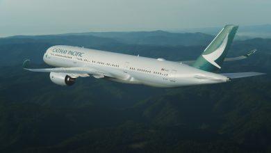 Photo of 'Cathay Pacific zwaar getroffen door coronavirus'