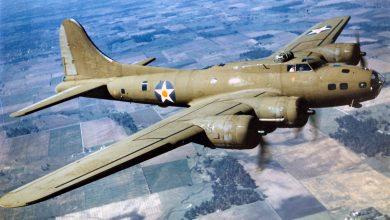 Photo of Wrak Amerikaanse B-17 bommenwerper gevonden in Noordzee