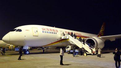 Photo of Hainan ontvangt eerste 787-9 – foto