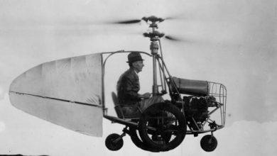 Photo of Japanse ingenieurs werken aan vliegende auto