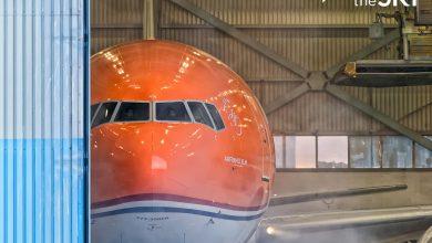 Photo of KLM moet vluchten schrappen