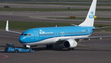 Photo of Botsing vliegtuigen KLM en EasyJet op Schiphol | Foto