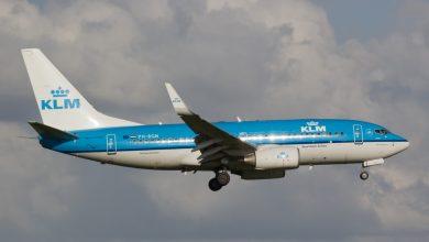 Photo of KLM-vlucht wegens technisch mankement terug naar Schiphol
