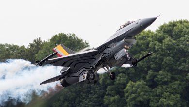 Photo of Belgische Luchtmachtdagen in teken van vervanging F-16 | Foto's