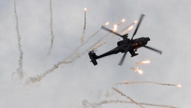 Photo of Boeing krijgt veel orders voor modernisatie Apaches