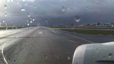 Photo of Doorstart voor vliegtuig op Schiphol