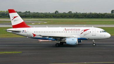 Photo of Austrian haalt Q400's, A319's en B767's uit vloot