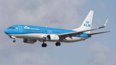 Photo of Na Transavia keert ook KLM-737 terug naar Schiphol