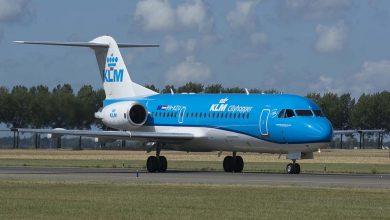 Photo of KLM: piloot niet verblind door laser
