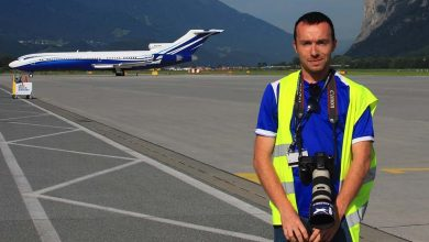 Photo of Belgen in de luchtvaart: vliegtuigspotter Robin Bamps | Longread