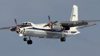 Photo of Twee Antonovs botsen hard op elkaar in Sudan | Video