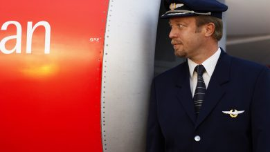 Photo of SAS annuleert 205 vluchten door mogelijke pilotenstaking