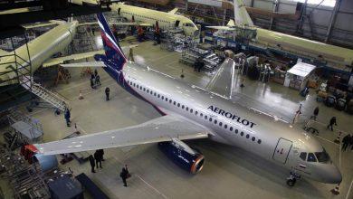 Photo of Aeroflot breidt vloot uit met twee nieuwe SSJ100's