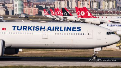 Photo of Turkish Airlines onderuit door maatregelen VS en VK