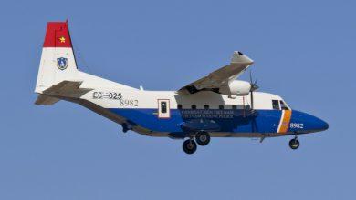 Photo of Vliegtuig met 9 inzittenden vermist in Vietnam