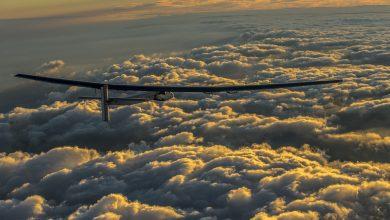 Photo of Solar Impulse landt voor de laatste keer