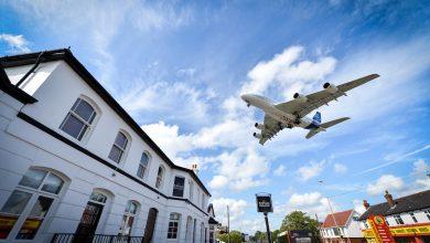 Photo of Luchtacrobatiek op de Farnborough Air Show | Video