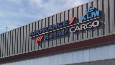 Photo of Air France-KLM hervat meer cargovluchten