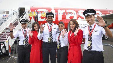 Photo of In 2017 al 3 nieuwe AirAsia's
