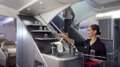 Photo of Eenderde Air France cabine staakt woensdag – update