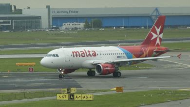 Photo of Air Malta en Ryanair slaan online handen ineen